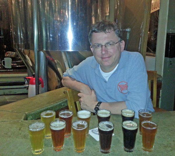 Zinnis kleine Bierprobe