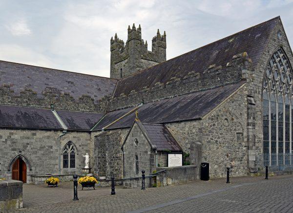Dominican Black Abbey, Kilkenny