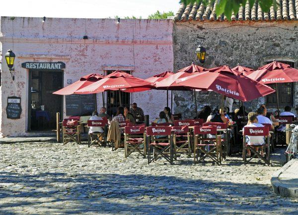 Colonia del Sacramento / Uruguay