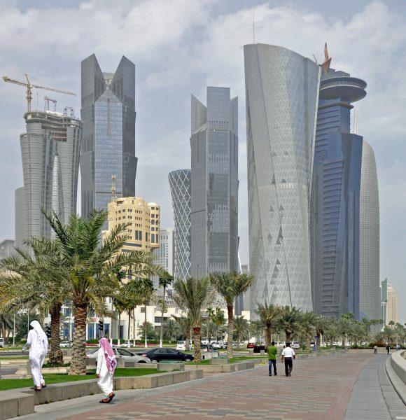 Doha Downtown