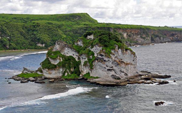 Bird Island / Saipan