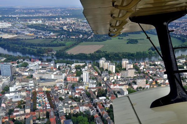 Die andere Mainseite (Offenbach)
