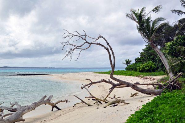Managaha Island, Saipan