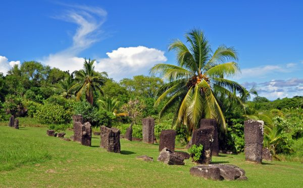 Die Stone Monoliths
