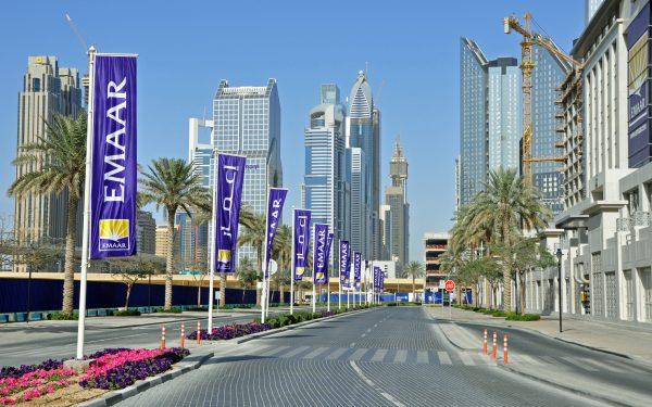 Willkommen Dubai
