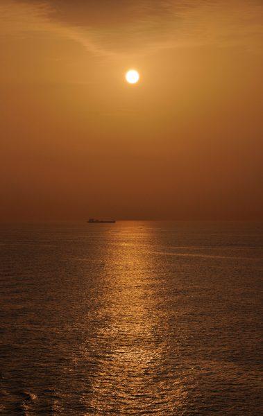 Gute Nacht Dubai