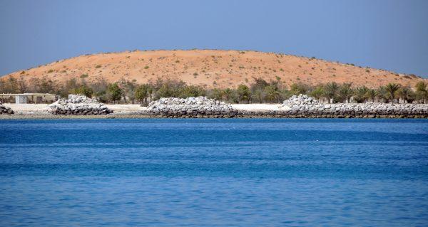 Lulu Island / Abu Dhabi