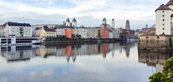 Bye Bye Passau