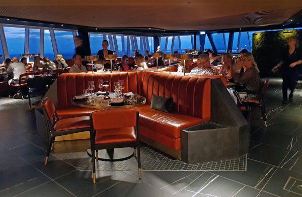Restaurant 'Sukaiba', AC Hotel Bella Sky, Kopenhagen