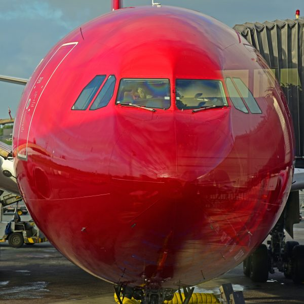 Air Greenland, Kopenhagen