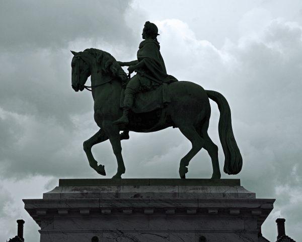 Reiterstandbild Frederiks V., Kopenhagen
