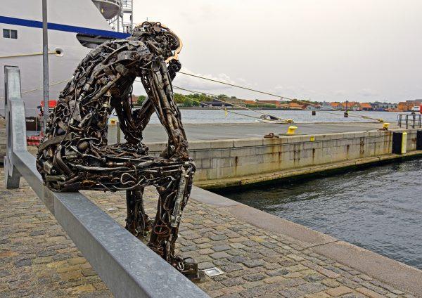 Zinkglobal, Kopenhagen