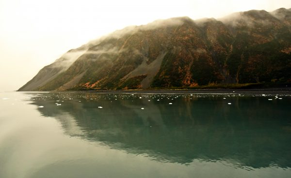 Im Kenai-Fjords-Nationalpark