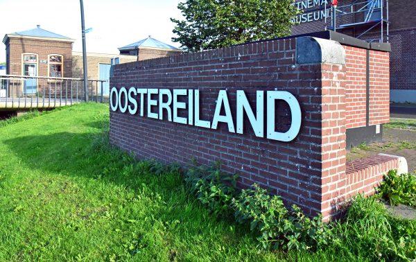Oostereiland in Hoorn
