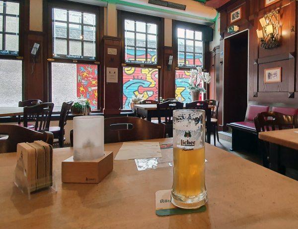 Im Alten Brauhaus Koblenz