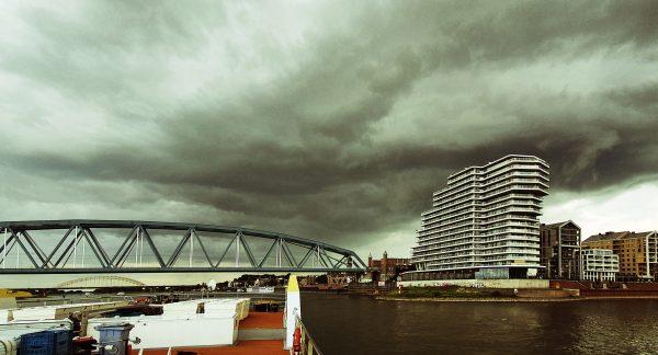 Abschied von Nijmegen