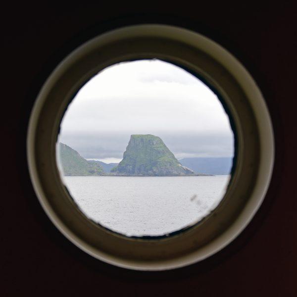 Bye Bye Nordland