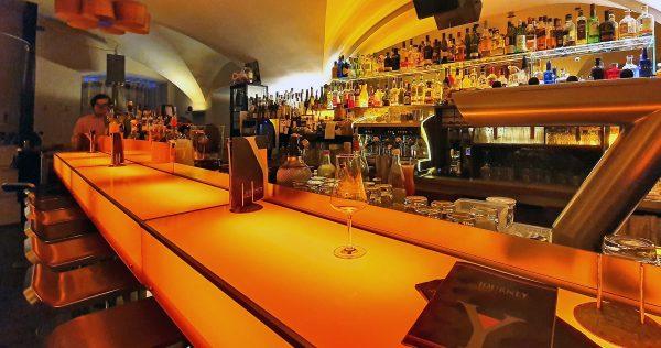 Die Journey Cocktailbar in Passau