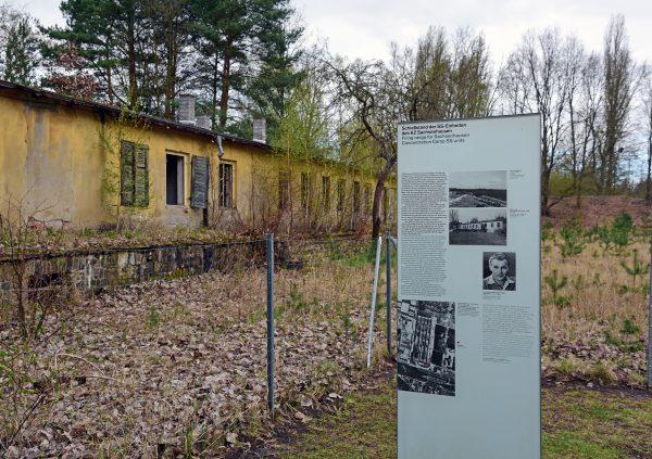 Schießstand Sachsenhausen