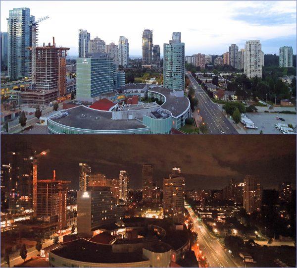 Metrotown Vancouver