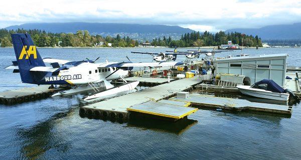 Seaport Vancouver