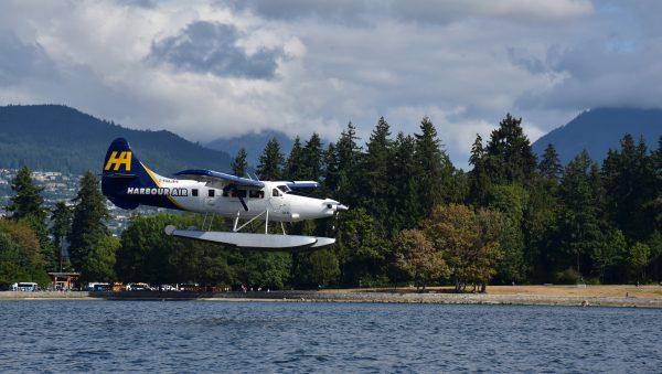 Final Destination: Vancouver