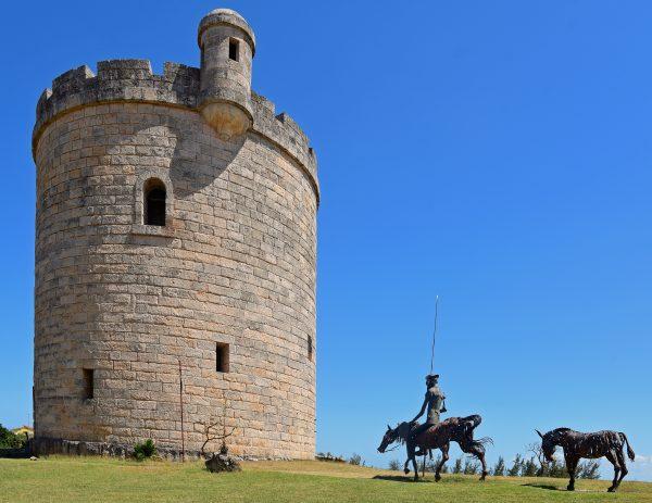 Der alte Wasserturm von Varadero
