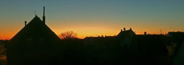 Guten Morgen Hochheim und Deutschland