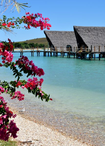 Kuendu Beach Resort, Noumea