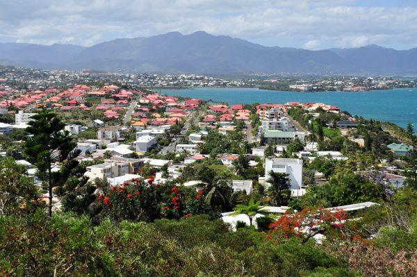 Willkommen in Noumea, Neu Kaledonien