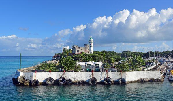 El Puerto de Cozumel