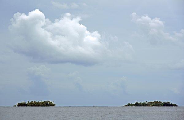 Inselwelt auf Taha'a