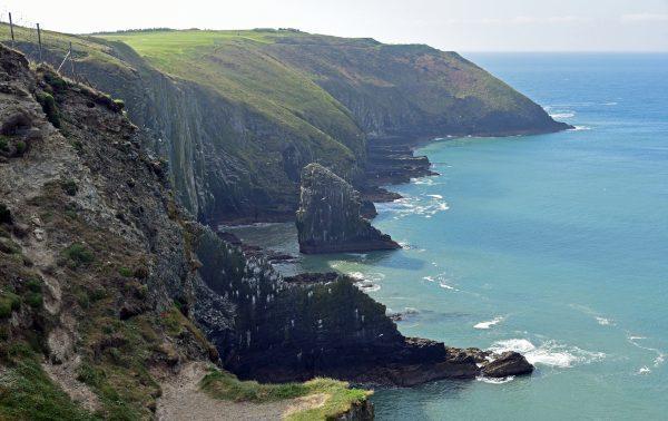Südwestküste von Irland