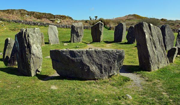 The Ardgroom Stone Circle