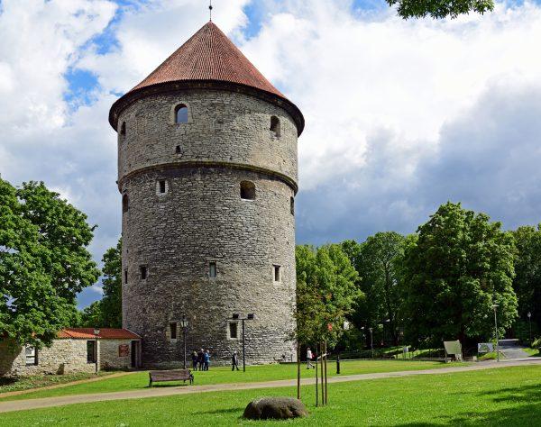 Kiek in de Kök / Tallinn / Estland