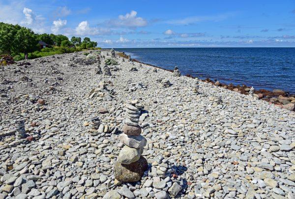 Insel Saaremaa / Estland