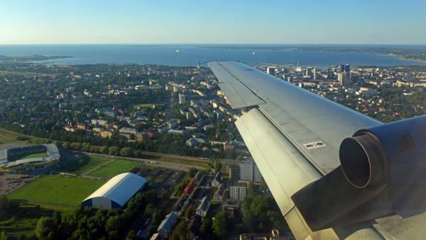 Tallinn und Saaremaa im Handumdrehen erkundet