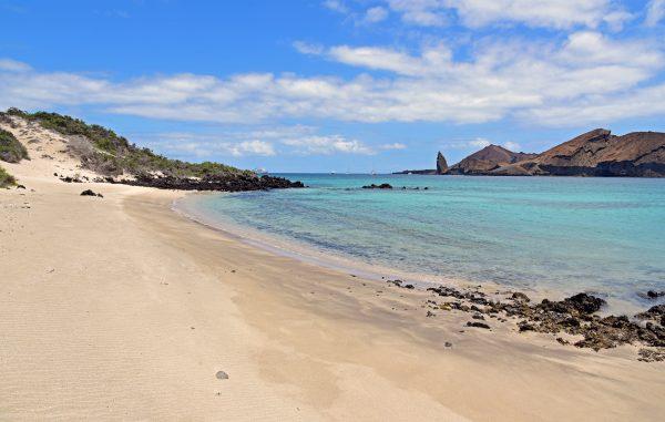 """""""La Playa"""" Der Strand von Bartolomé"""