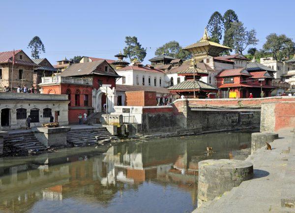 Pashupatinath / Kathmandu