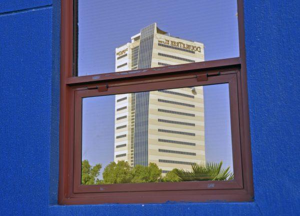 Das DoubleTree by Hilton Hotel / Ras Al Khaimah