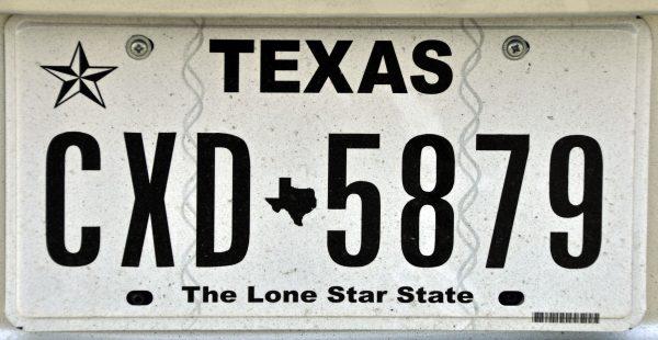 Willkommen in Texas, dem Lone Star State