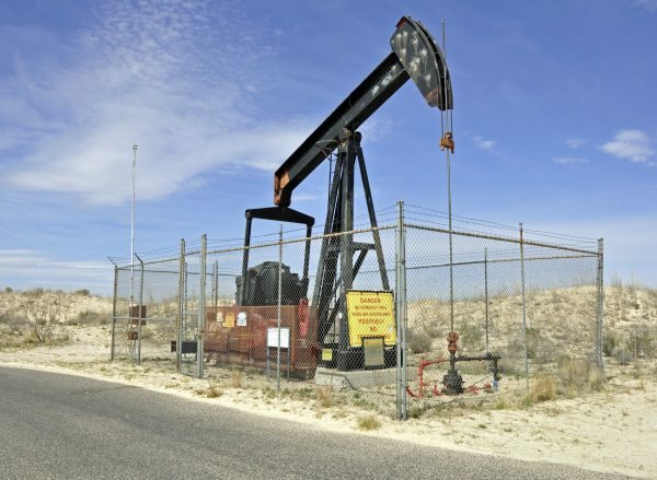 Abschied vom Öl-Staat Texas