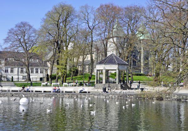 Der Dom von Stavanger
