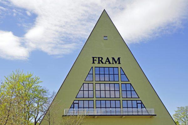 Das Fram Museum in Oslo