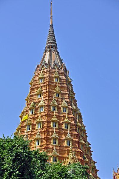 Wat Tham Sua (Tiger Cave Tempel)