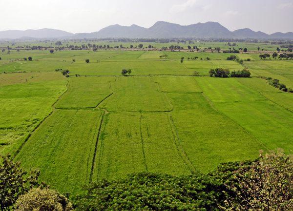 In der Nähe von Kanchanaburi