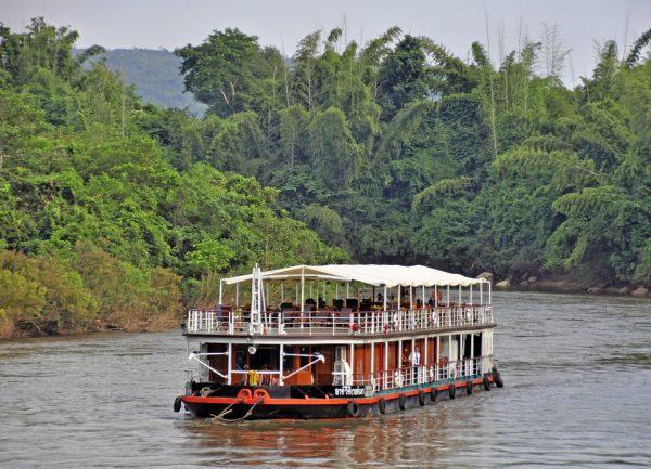 Die RV River Kwai