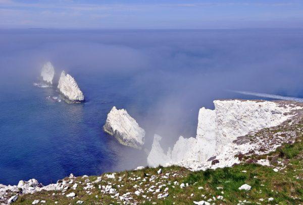 Die Needles, Isle of Wight