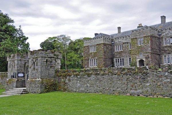Romantik in England (Rosamunde Pilcher Drehort, Padstow, Cornwall)