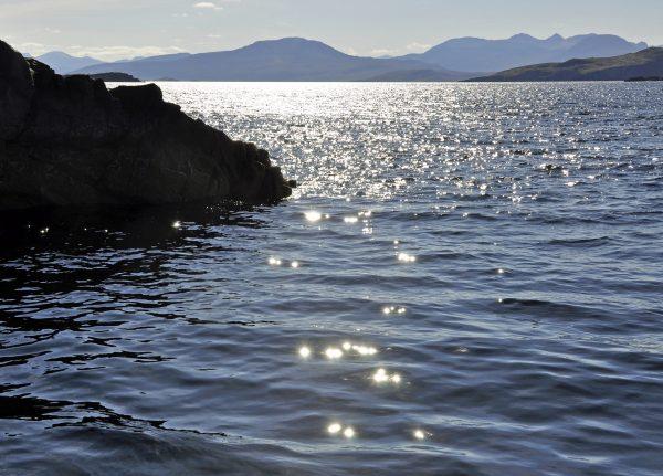 Bei Ullapool / Schottland